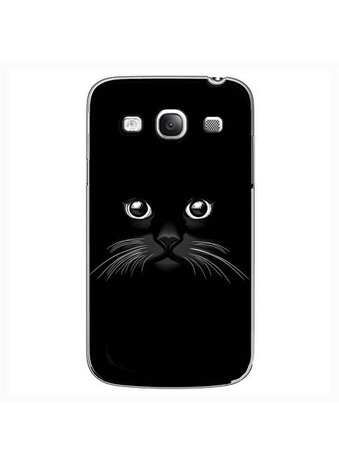 People's Cover Samsung S3 Kabartmalı Telefon Kılıfı Renkli